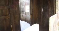 """Игровая площадка """"Форт"""" в здании"""