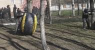 Выездной пейнтбол 6